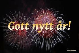 gott nytt år 2